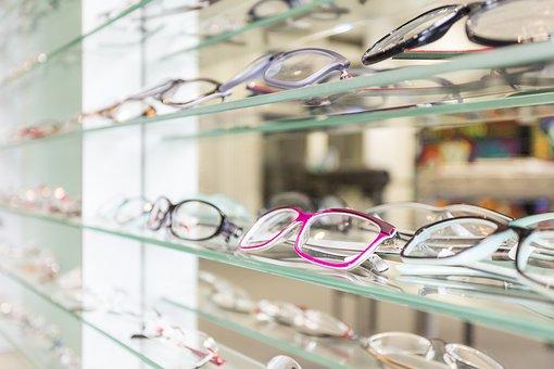 Odborné poradenství v oční optice Cairoo
