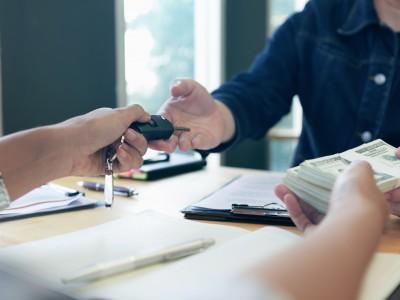 Nabídka financování formou úvěru či leasingu