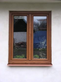 Plastová okna z profilu Inoutic Prestige vyrábí a montuje Pavel Knězek, s.r.o.