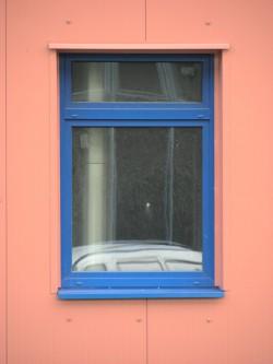 Dvoudílná plastová okna - dodání, odborná montáž, Zlínský kraj