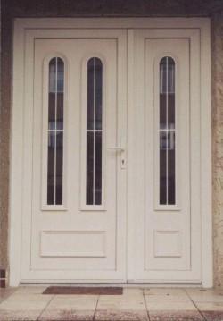 Plastové dveře Inoutic Prestige - záruka kvality a bezpečí