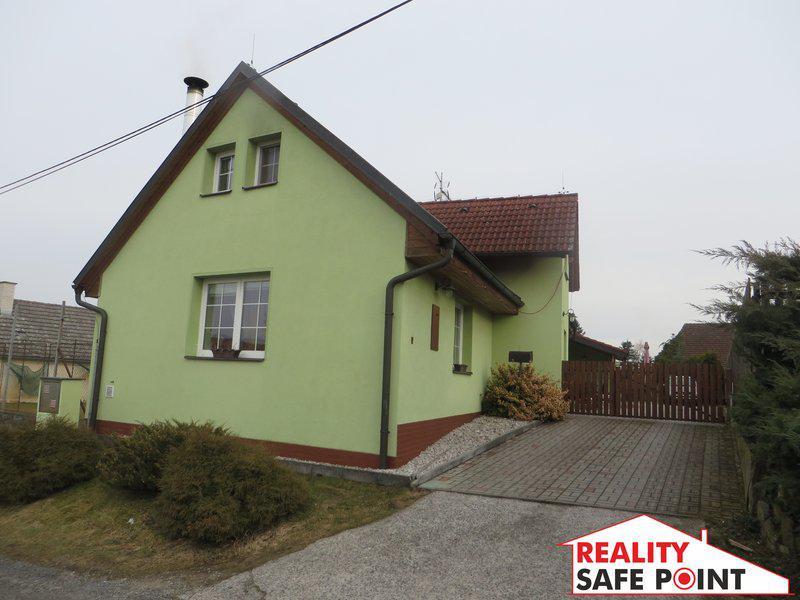 Prodej, pronájem, koupě bytů, domů, pozemků