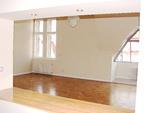 Renovace starých podlah, pokládka dřevěných podlah