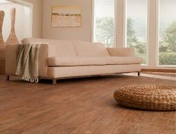 Plovoucí dřevěné a laminátové podlahy od firmy Jiří Horák