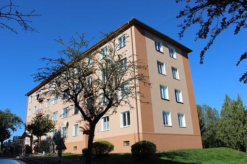 Komplexní správa nemovitosti - Správa majetkového portfolia Praha 3