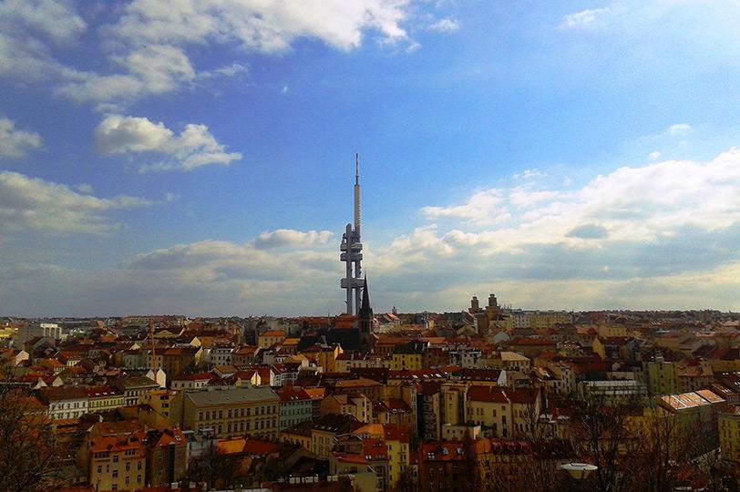 Dodávky tepla a finanční úspory se Správou majetkového portfolia Praha 3