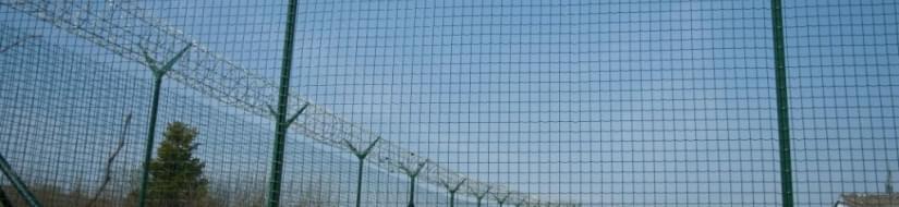 Montáž svařovaného pletiva, opravy a rekonstrukce plotů