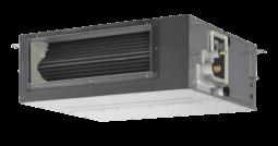 Kanálová klimatizační jednotka od firmy MCS - ChlazeníCZ, s.r.o.