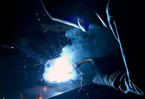 Svařovací elektrody pro nerezové oceli a opravy