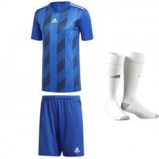 Fotbalové dresy Adidas, Legea, Joma