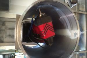 Kusové i sériové obrábění v CNC obráběcím centru