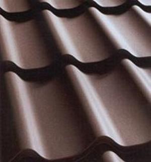 STATO střechy s.r.o. vyrábí plechovou střešní krytinu