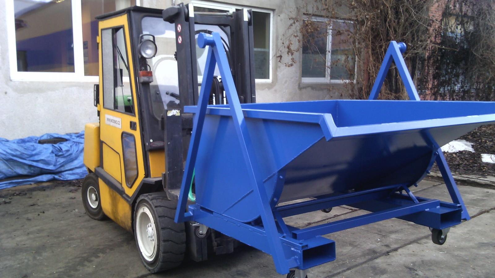 Radek Kocián - MODEKO - zakázková výroba