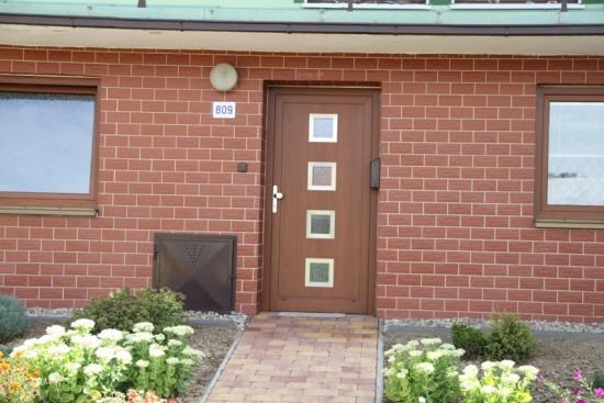 Vchodové dveře PERITO Denisa