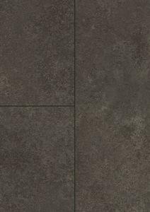 Laminátová podlaha  EGGER - Cremento černá