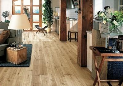Dřevěná masivní prkna s kvalitní pokládkou od  BOMA PARKET s.r.o.
