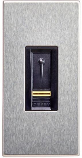 Spolehlivé a bezpečné biometrické systémy e-key