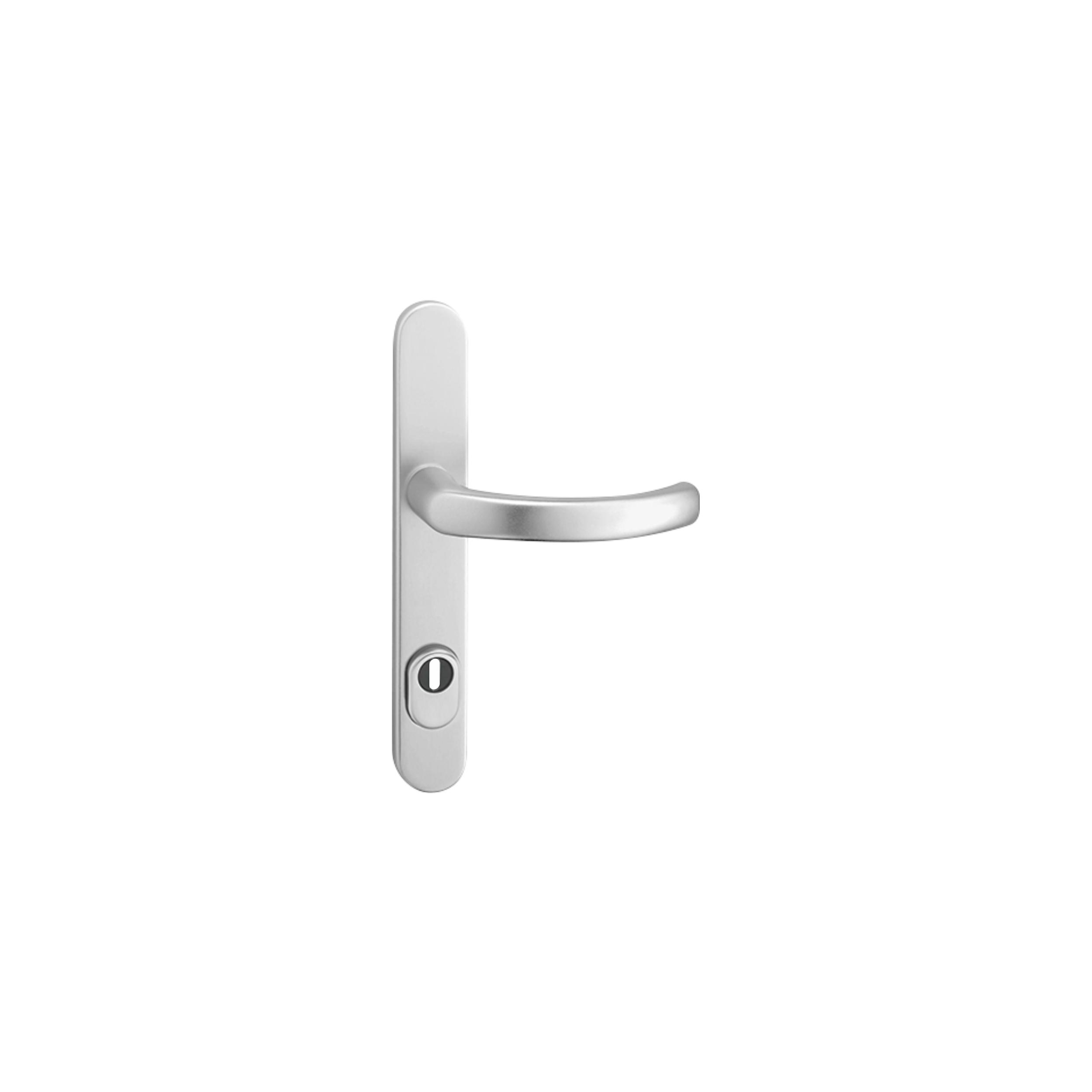 Dveřní kliky, příslušenství k vchodovým dveřím