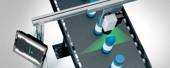Systémy strojového vidění - Blumenbecker Prag