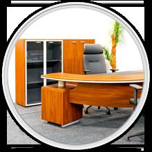 Nábytek na zakázku do kanceláří a zasedacích místností - Brno