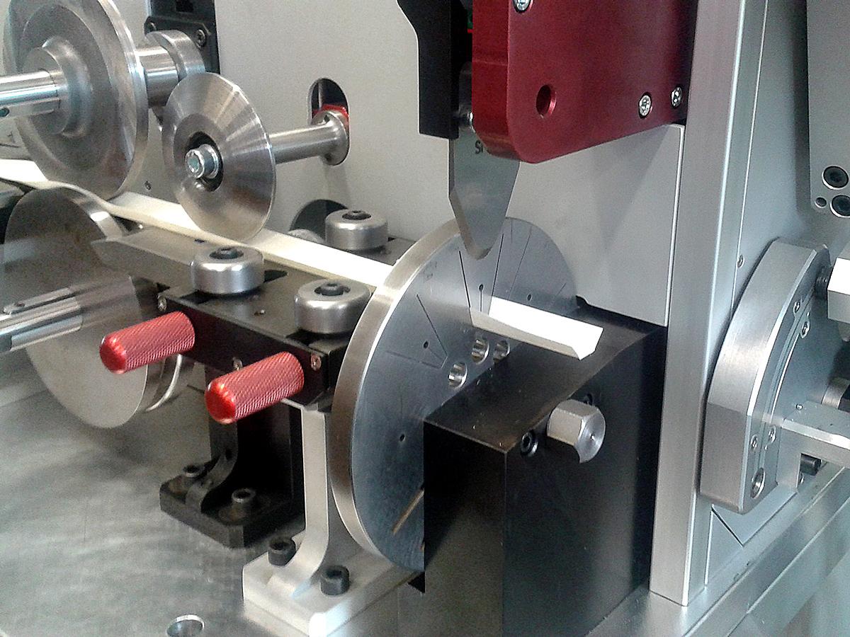 Automatizované výrobní a montážní linky - Letovice