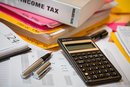 Vedení daňové evidence, daňová přiznání, daňové poradenství