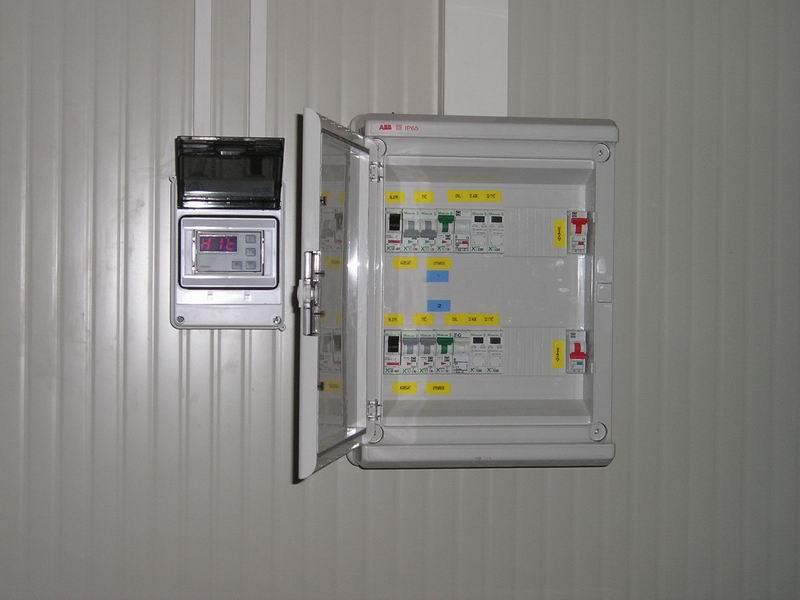 LEDO servis - chladničky, mrazáky a mrazící boxy