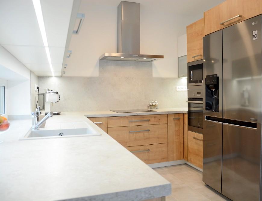 Kuchyňské studio v Novém Jičíně nabízí kuchyně na míru