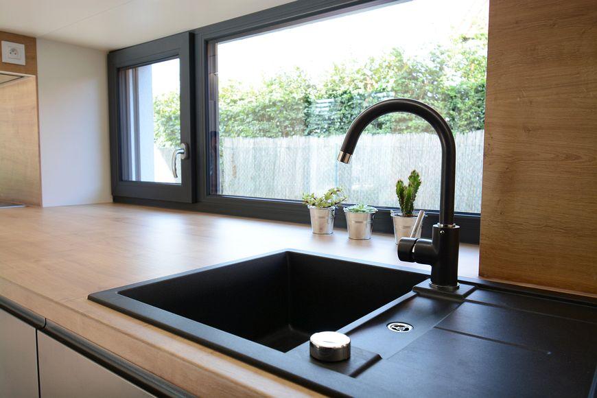 Návrhy kuchyní v 3D rozměru HON-kuchyně Nový Jičín