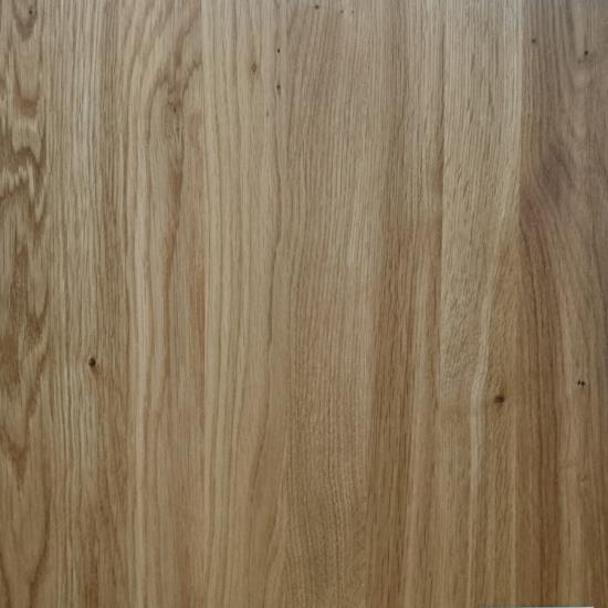 Dubová spárovka průběžná, kvalita A