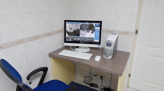 Zubní a ortodontická péče u zvířat v nemocnici MVDr. Radomíra Hynara