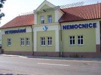 Veterinární nemocnice MVDr. Radomíra Hynara s.r.o. v Opavě