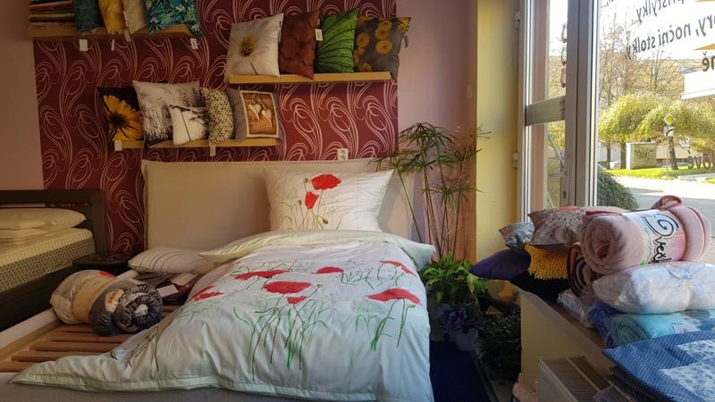 Dobrý spánek je certifikované studio zdravého spánku