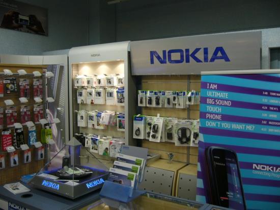 Příslušenství k mobilním telefonům - ATC MOBILE Ostrava