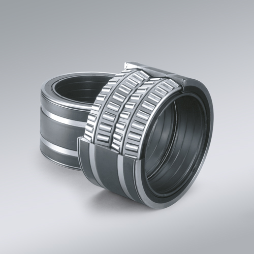 Ložiska pro ocelářský průmysl - TOBA Plus Vizovice