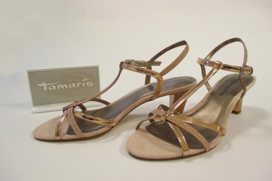 Dámská společenská obuv Tamaris - OBUV SVOBODA