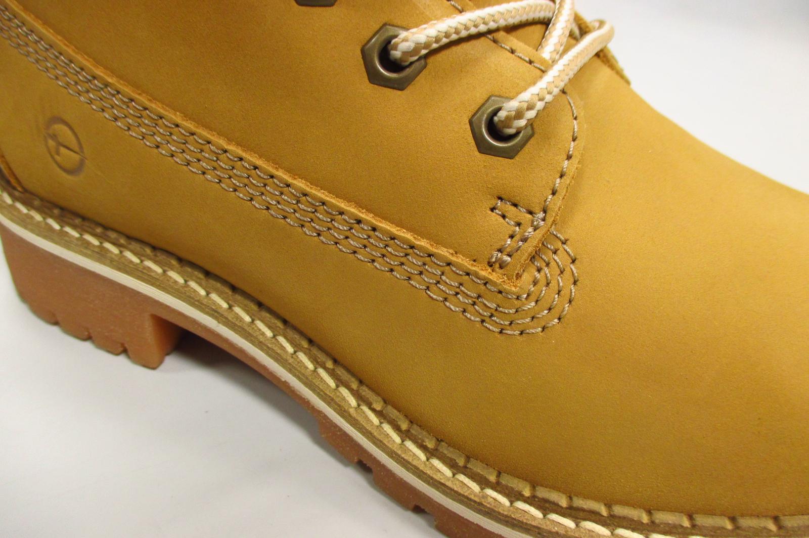 Kvalitní kožená obuv pro zimní období