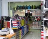 Dívčí a chlapecké boty, boty pro nejmenší OBUV SVOBODA