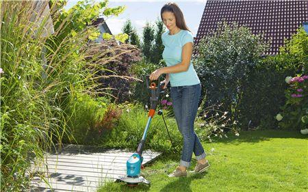 Autorizovaný záruční i pozáruční servis zahradní techniky