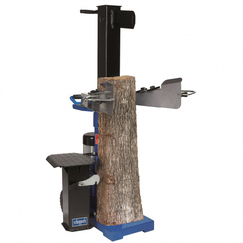 Štípače dřeva - prodej zahradní a lesní techniky Zlínsko