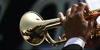Zajištění hudebního doprovodu, pohřby s obřadem