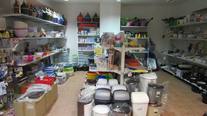 Kuchyňské a domácí potřeby - Napajedla Zlínský kraj