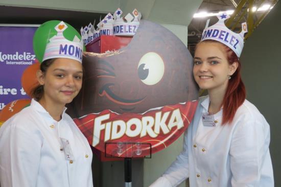 Tříleté učební obory v oblasti gastronomie a služeb