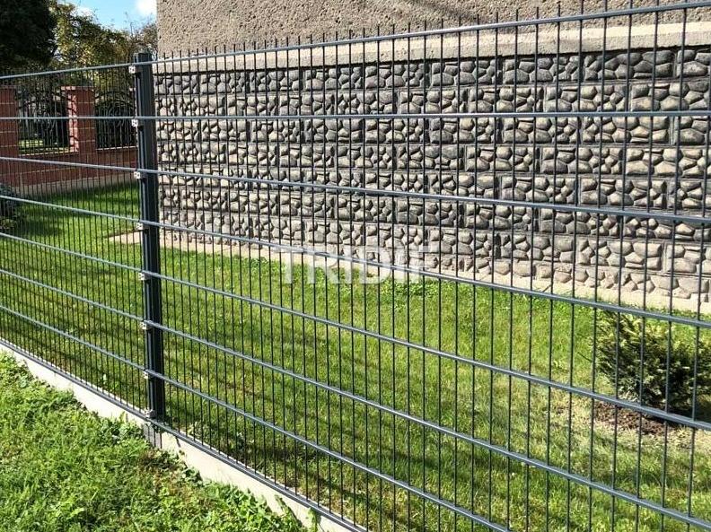 Plotové panely k oplocení zahrad, parků, průmyslových areálů