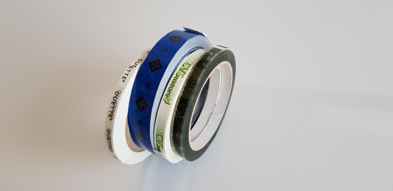 Samolepicí pásky s potiskem - Steroll s.r.o. Zlín