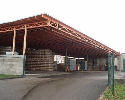 Realizace plochých střech včetně hydroizolace - Jihomoravský kraj