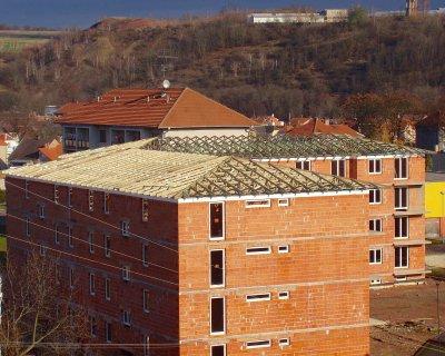 Kompletní střechy na klíč - Jihomoravský kraj
