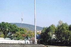 Výškové stožáry pro fotbalové stadiony - FORELV s.r.o. Prostějov