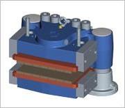 Aktivní brzdový systém KTR-STOP® M-A-F