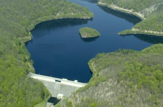 Distribuce kvalitní pitné vody Středočeskými vodárnami